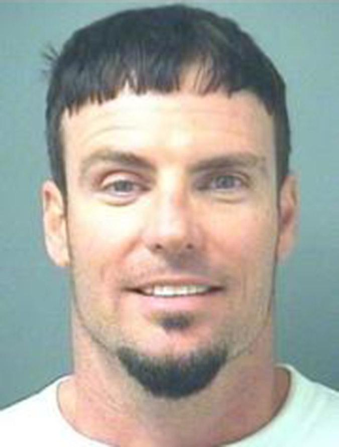 Vanilla Ice Arrested For Battery