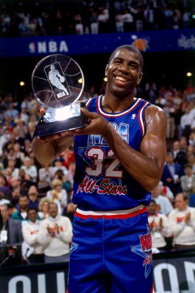 1992 NBA All Star Game