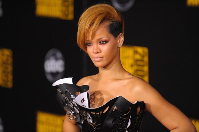 2009 American Music Awards - Arrivals