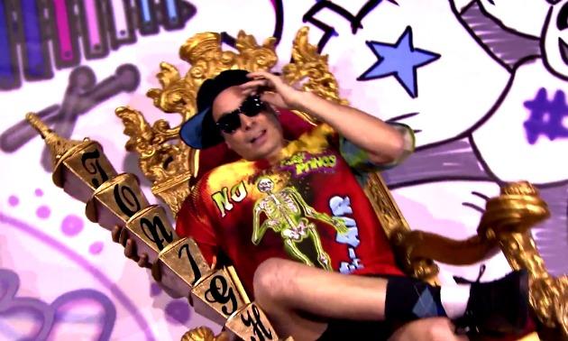 fresh prince jimmy fallon