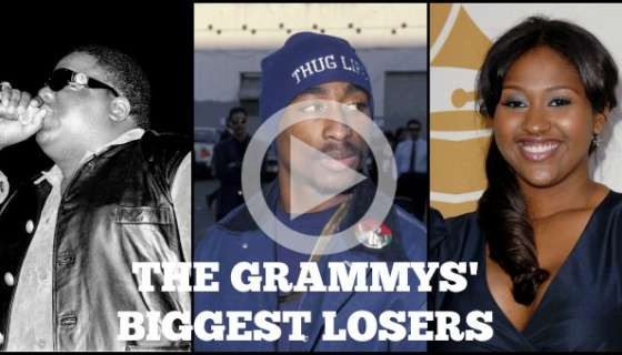 These Incredible Artists Have Never Won A Grammy Award