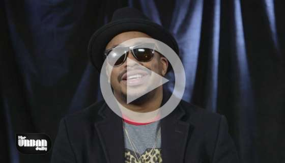 Is 'Love, Sex & Passion' Raheem DeVaughn's Best Work To Date? He Thinks So