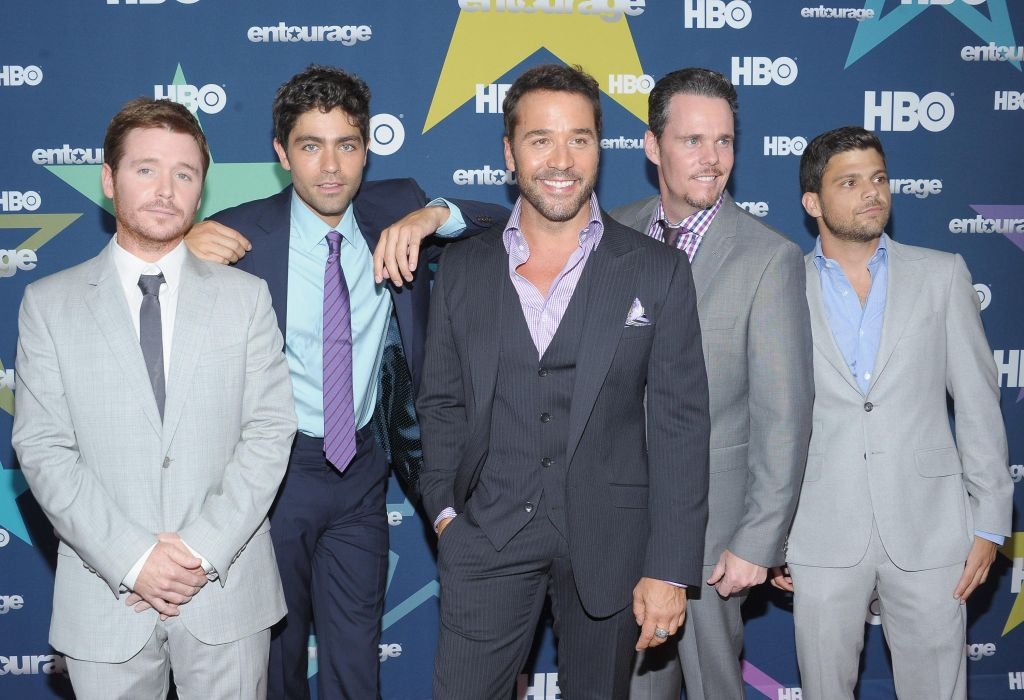 'Entourage' Season 8 Premiere - Arrivals
