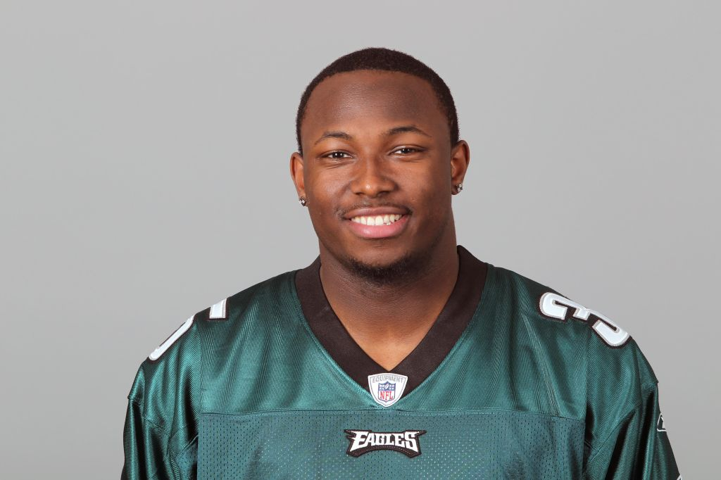 Philadelphia Eagles 2011 Headshots