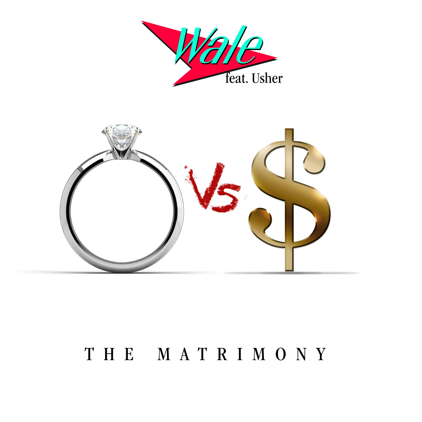 Wale The Matrimony