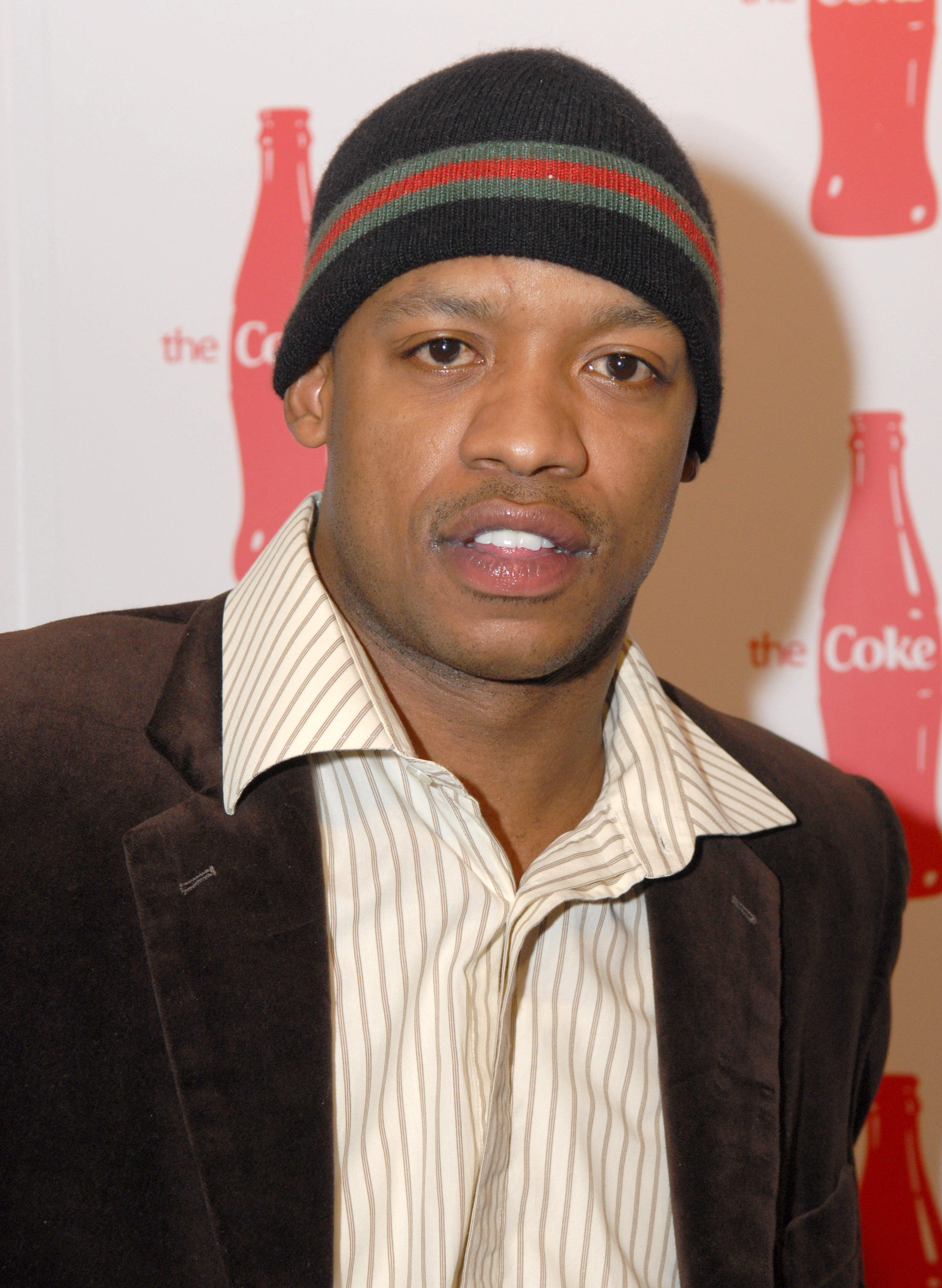 Coca-Cola's 'Coke Side Of Life' Launch Party with a Performance by Ne-Yo - March 30, 2006