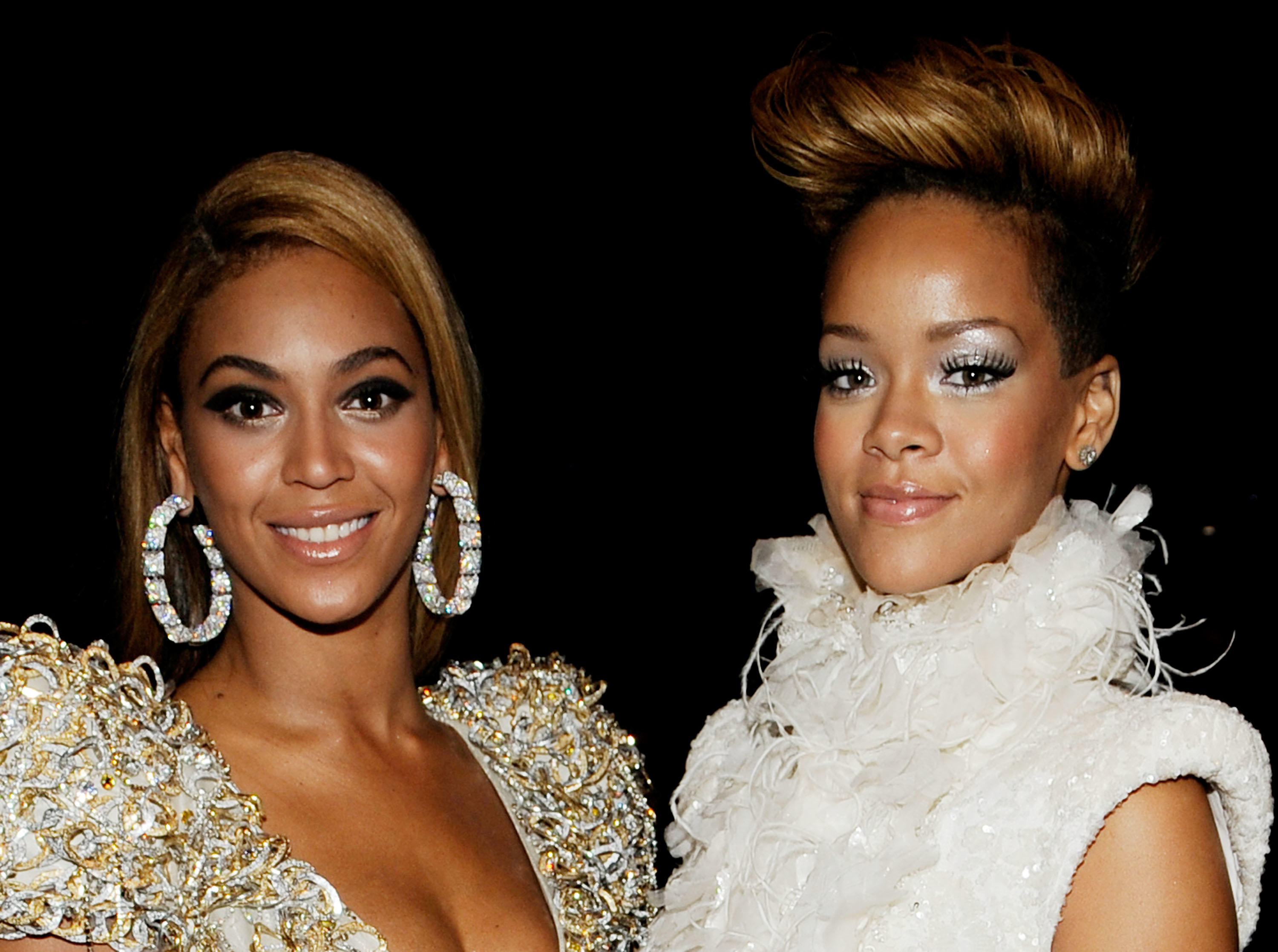 The 52nd Annual GRAMMY Awards - Backstage