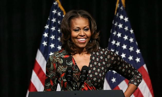 first lady michelle obama slated appear this years black girls rock