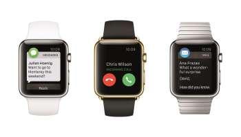 Apple Watch Editions