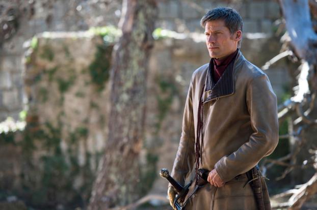 Nikolaj Coster-Waldau - Jaime Lannister