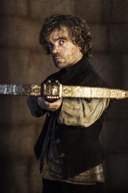 Peter Dinklage - Tyrion Lannister