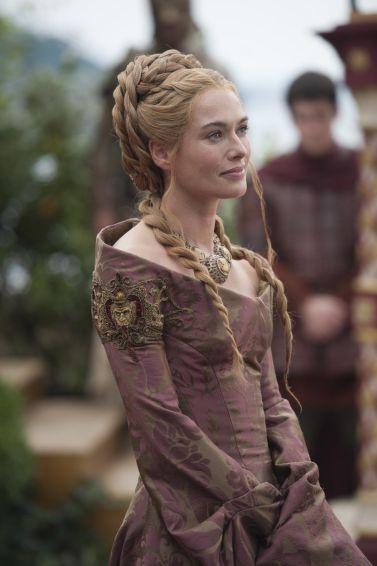 Lena Headey - Cersei Lannister