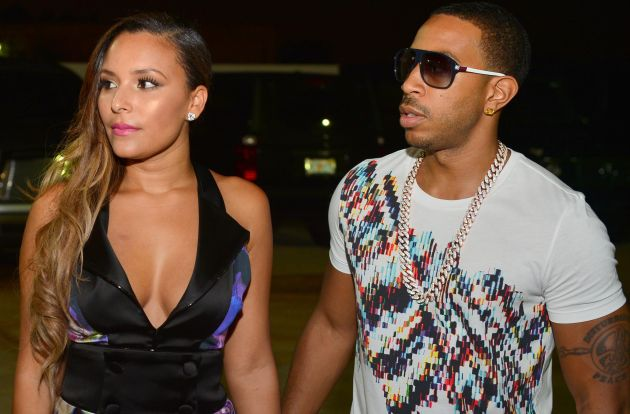 Ludacris Official Birthday Party
