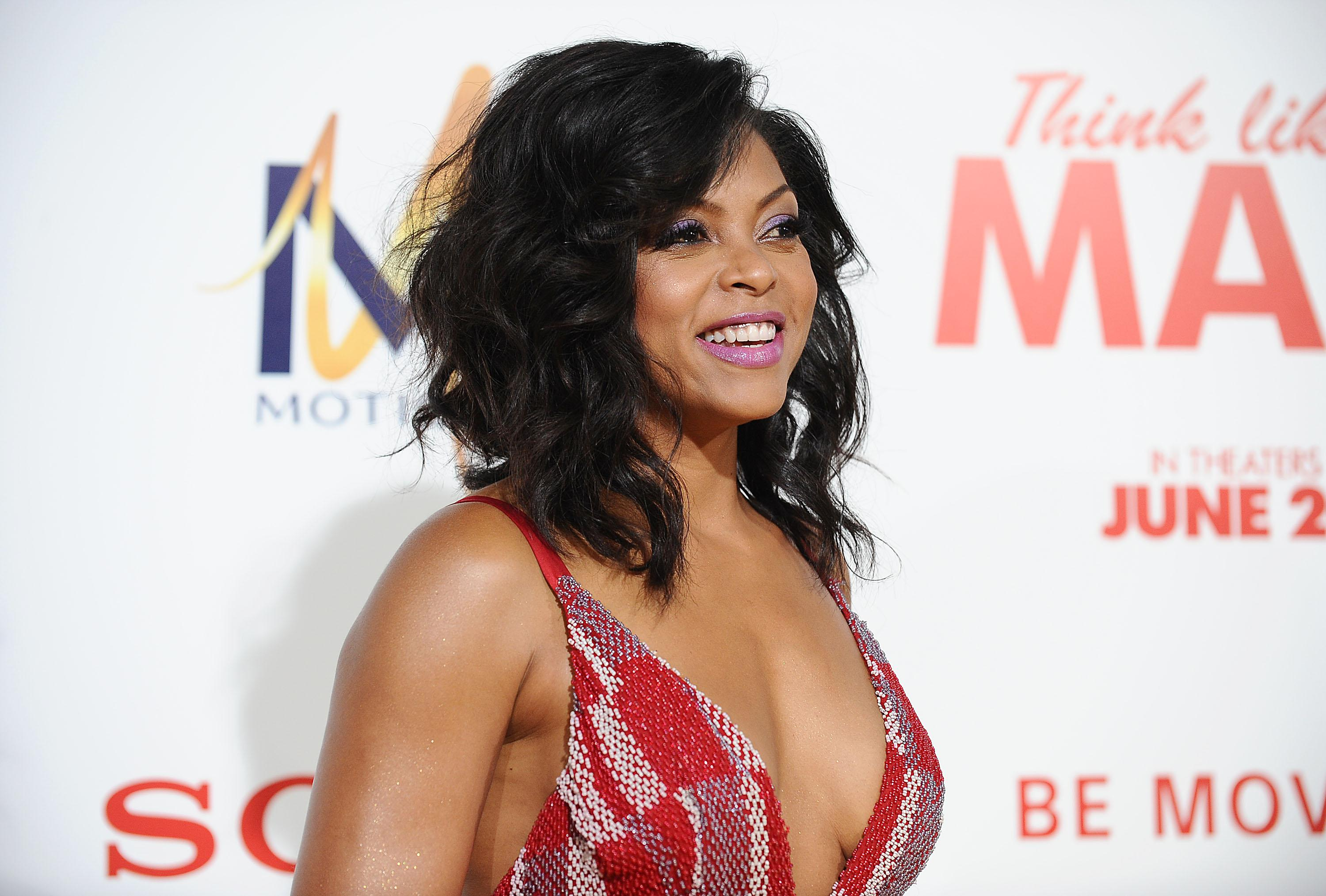 'Think Like A Man Too' - Los Angeles Premiere