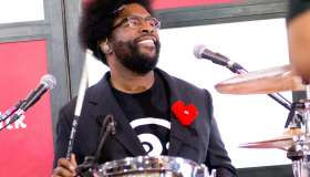 Kellogg's Recharge Bar Presents: The Roots In Concert