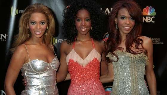 Destiny's Child Reunited At The Gospel Stellar Awards ...