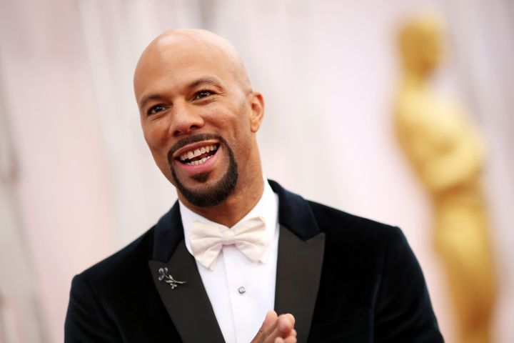 Common, Florida A&M University