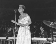 Billie Holiday 100th birthday