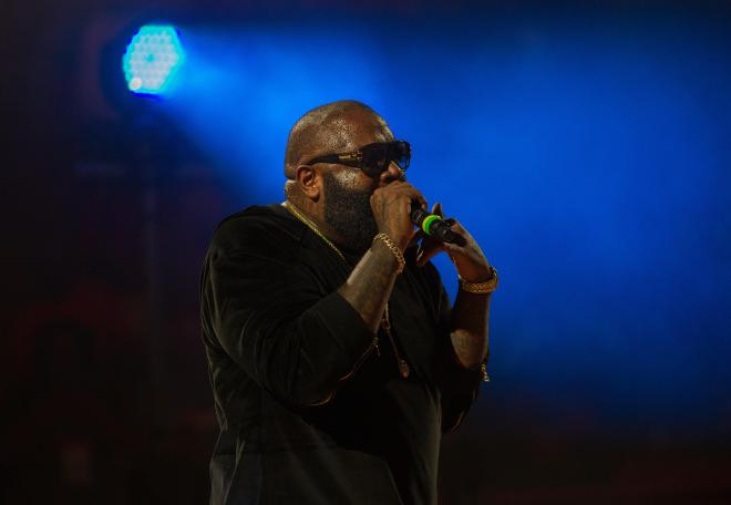 Rick Ross Announces Album Release Date And Drops Fire New Song