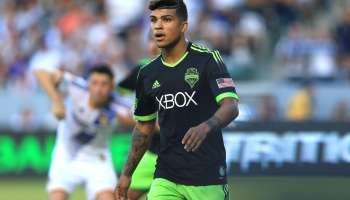 Seattle Sounders v Los Angeles Galaxy