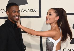 Ariana Grande and Big Sean