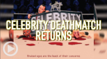 9 Fights That Need To Be On 'Celebrity Deathmatch'