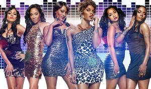 Love And Hip Hop Atlanta Cast