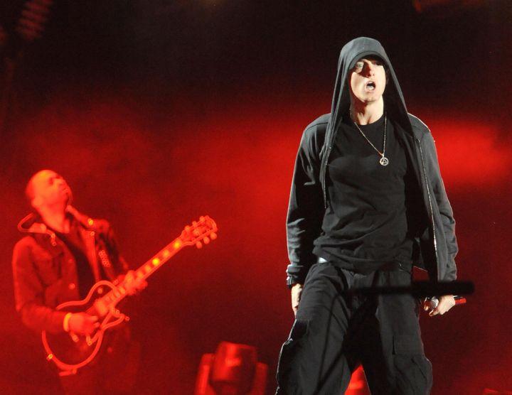 Jay Z feat. Eminem – Renegade
