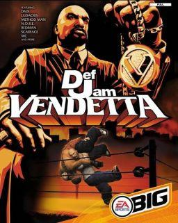 Def Jam Vendetta Cover