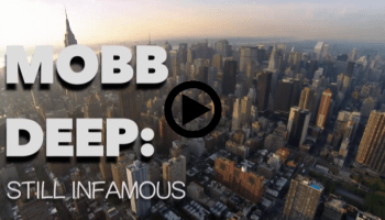 Mobb Deep documentary
