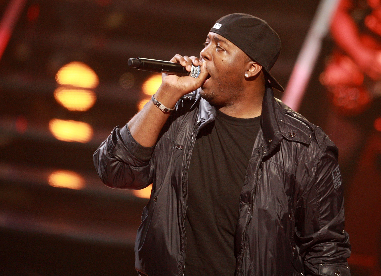 2009 VH1 Hip Hop Honors - Peformances