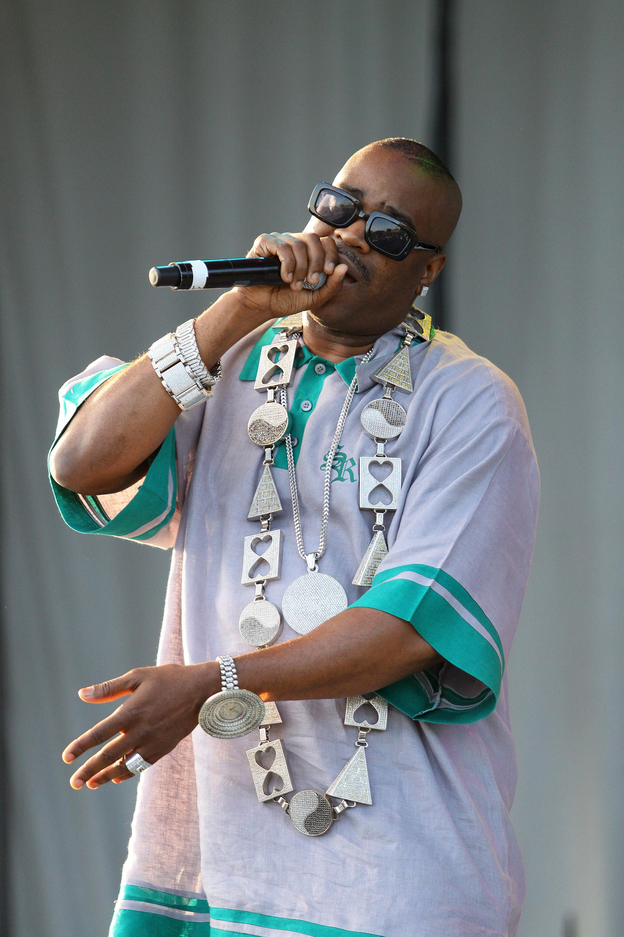 Slick Rick's 'Children's Story' To Become Kids' Book