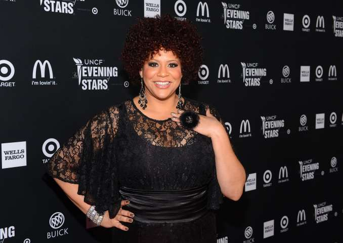 UNCF Hosts The 34th Annual An Evening Of Stars - Red Carpet