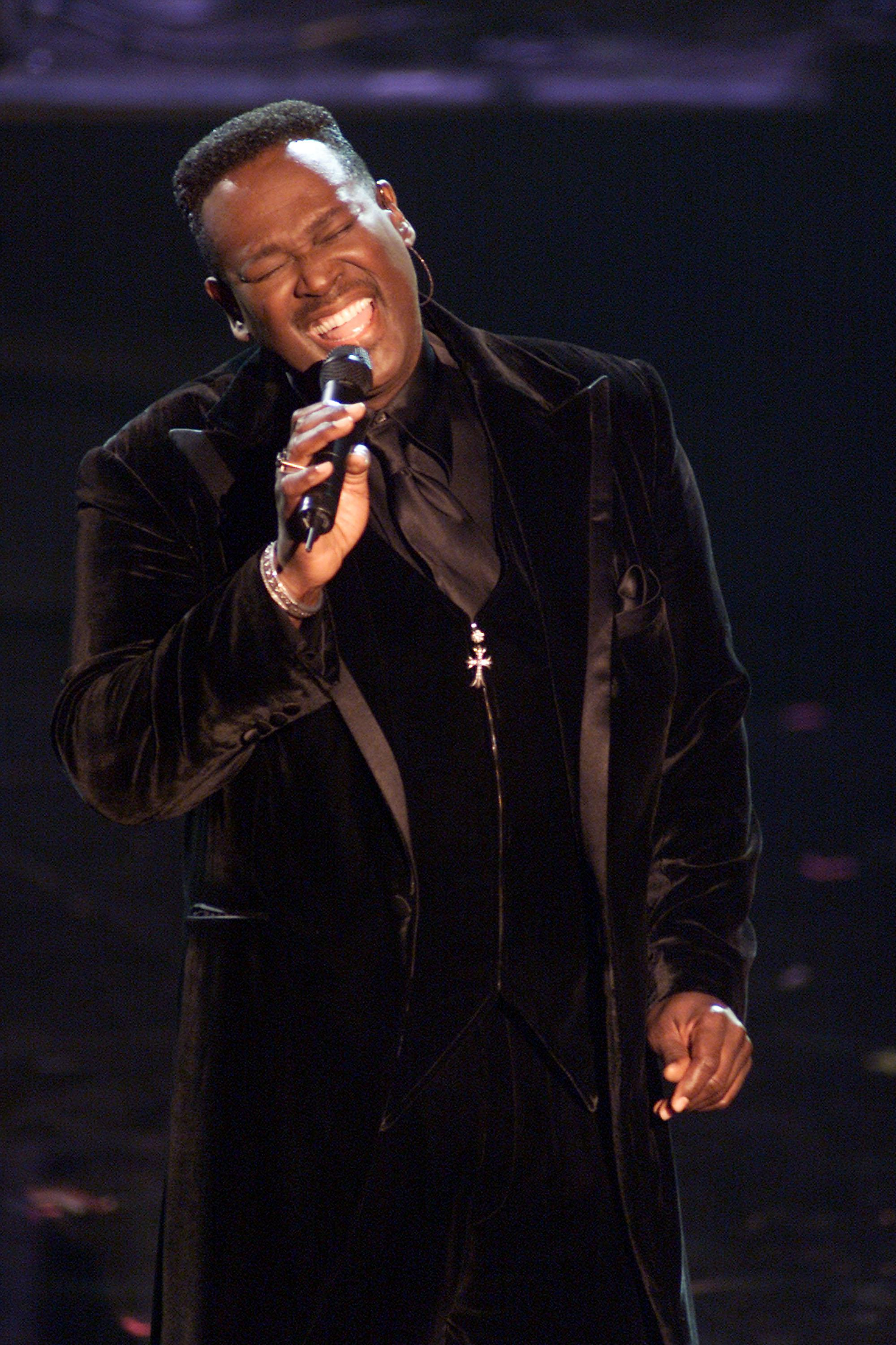luther vandross until you come back