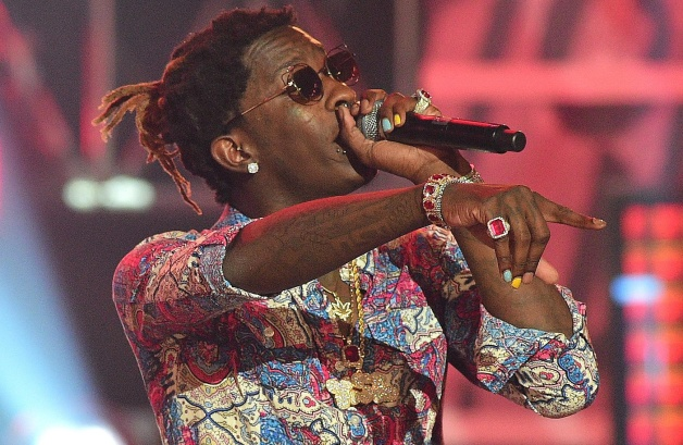 2014 BET Hip Hop Awards - Show