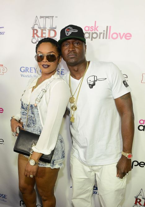 'Love & Hip Hop: Atlanta' Season 3 Premiere Private Viewing Party