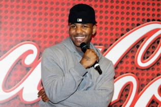 The Game Promotional Tour In Chicago