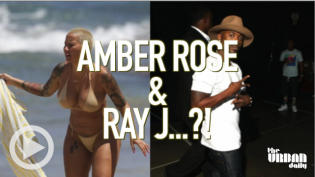 Amber Rose & Ray J