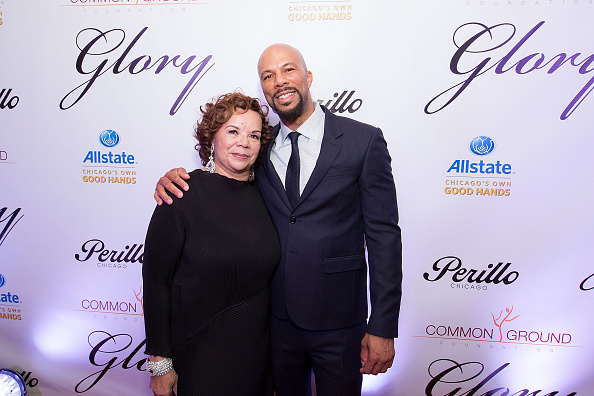 Common and mom