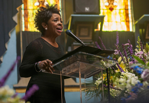 Gladys Knight on Empire
