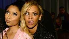 Nicki Minaj & Beyonce