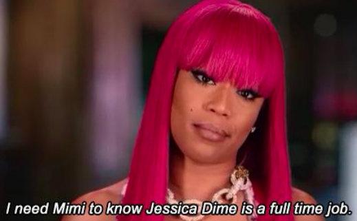 Jessica Dime Wedding