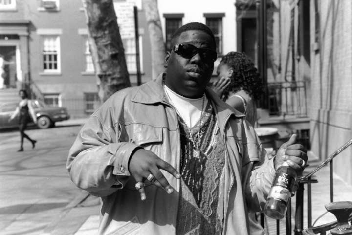 "The Notorious B.I.G. – ""Victory"""