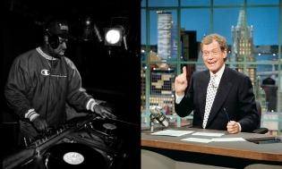 Funkmaster Flex/David Letterman
