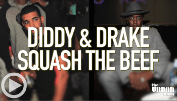 Diddy and Drake