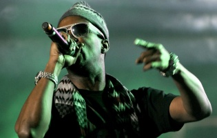 Wiz Khalifa In Concert - Sacramento, CA