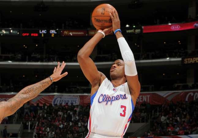 Orlando Magic v Los Angeles Clippers