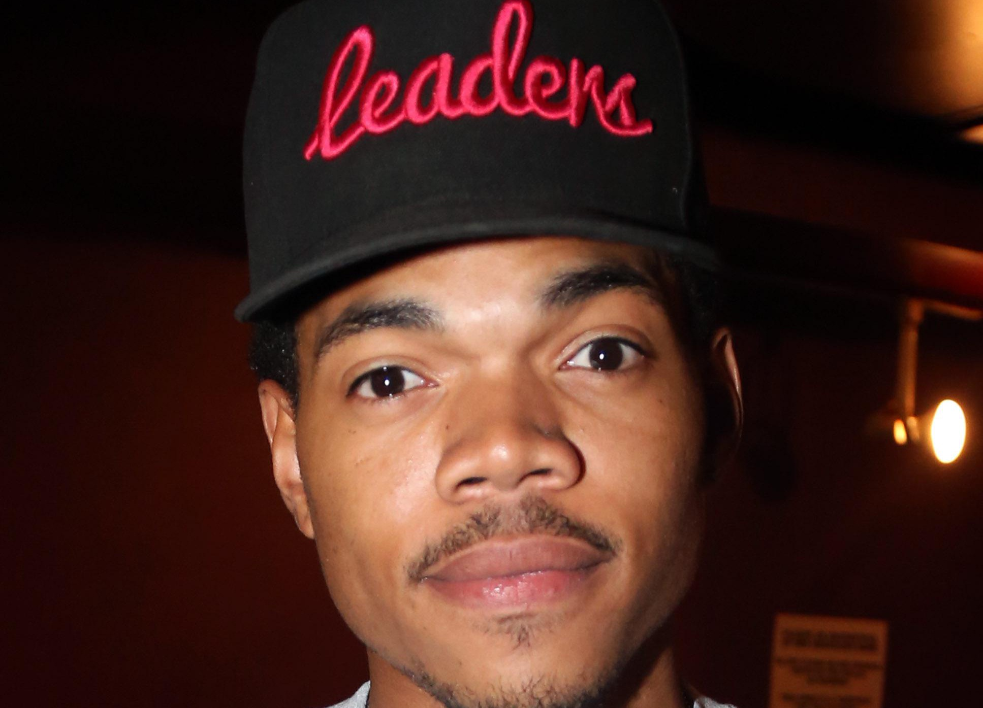 Chance The Rapper In Concert