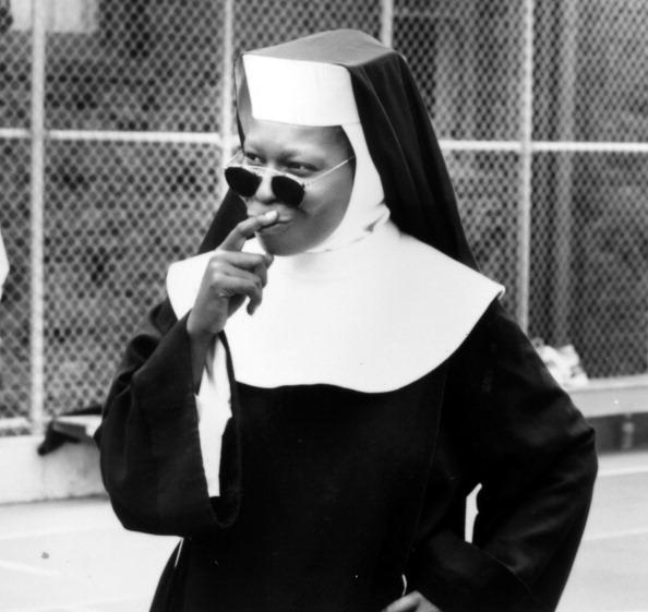 Sister Act & Whoopi Goldberg