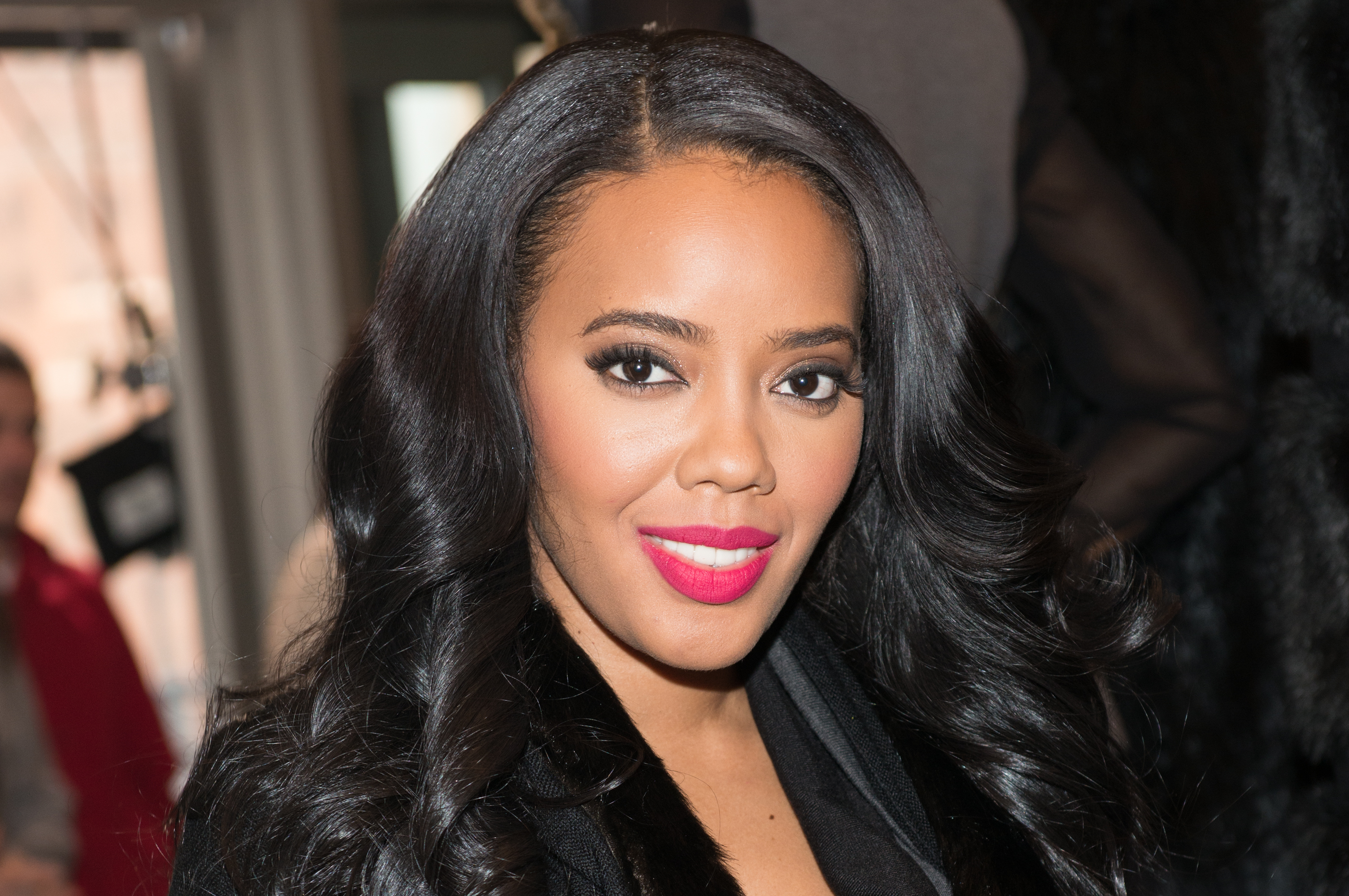 Foofi By Angela Simmons Launch